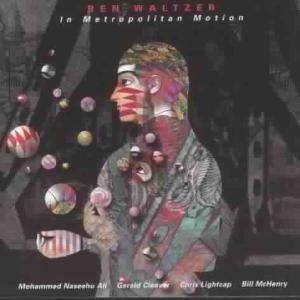 In Metropolitan Motion, Ben Waltzer