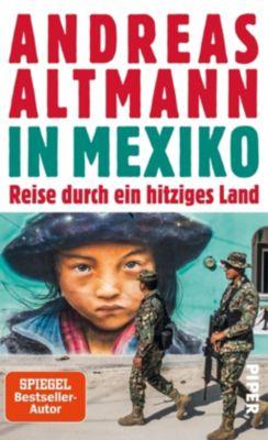 In Mexiko - Andreas Altmann |