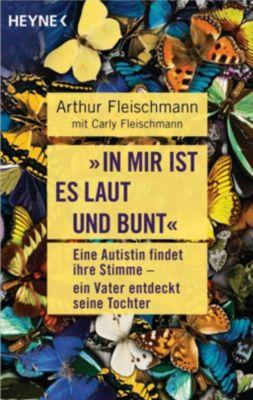 In mir ist es laut und bunt, Arthur Fleischmann