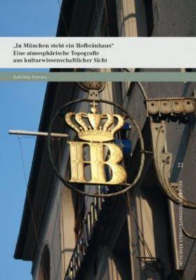 In München steht ein Hofbräuhaus, Gabriela Ferraro