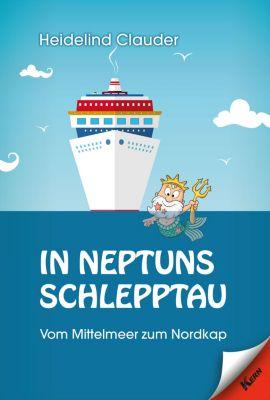 In Neptuns Schlepptau, Heidelind Clauder
