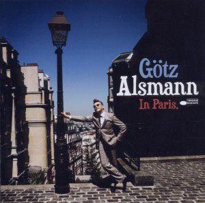 In Paris, Götz Alsmann
