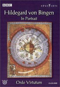 In Portrait-Ordo Virtutum, Michael Fields, Evelyn Tubb