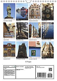 In Prague (Wall Calendar 2019 DIN A4 Portrait) - Produktdetailbild 13