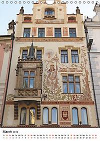 In Prague (Wall Calendar 2019 DIN A4 Portrait) - Produktdetailbild 3