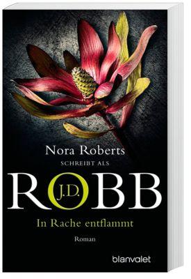 In Rache entflammt, J. D. Robb