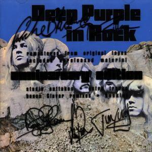 In Rock, Deep Purple