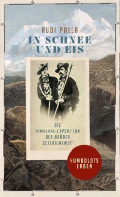 In Schnee und Eis - Rudi Palla |