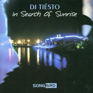 In Search Of Sunrise, Tiesto
