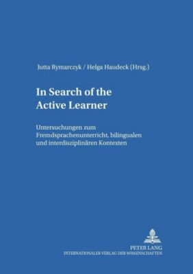 In Search of The Active Learner