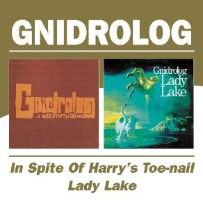 In Spite Of Harry'S Toe-Nail/Lady Lake, Gnidrolog
