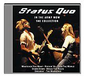 In The Army Now - The Collection, Status Quo