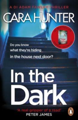 In The Dark, Cara Hunter