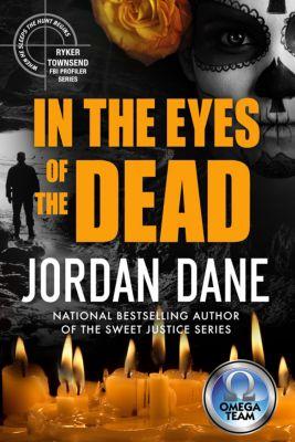 In the Eyes of the Dead, Jordan Dane