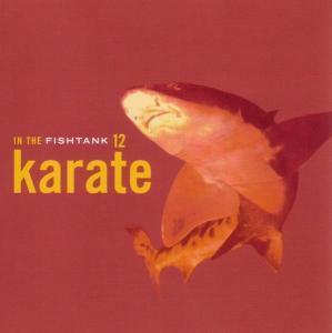 In the Fishtank, Karate
