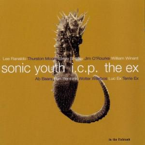 In The Fishtank, Sonic Youth+ICP+The Ex