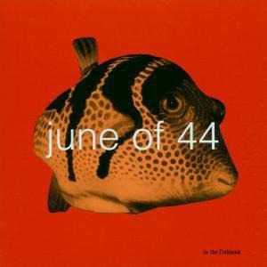 In The Fishtank, June Of 44