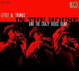 In The House-Live At Lucerne, Little Al Thomas