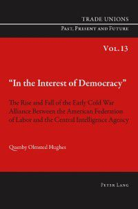 In the Interest of Democracy, Quenby Hughes