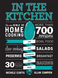 In the Kitchen, Michele Curtis