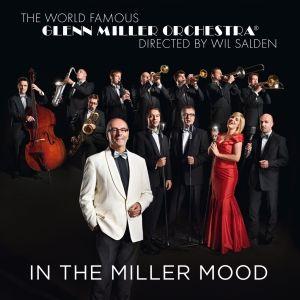 In The Miller Mood, Glenn Orchestra Miller
