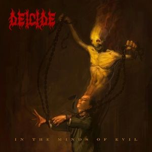 In The Minds Of Evil, Deicide
