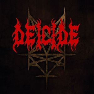 In The Minds Of Evil (Ltd.Edt.), Deicide