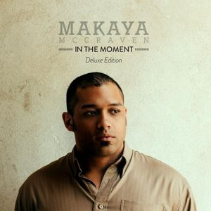 In The Moment-Deluxe Editon, Makaya McCraven