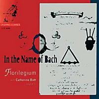 In The Name Of Bach - Produktdetailbild 1