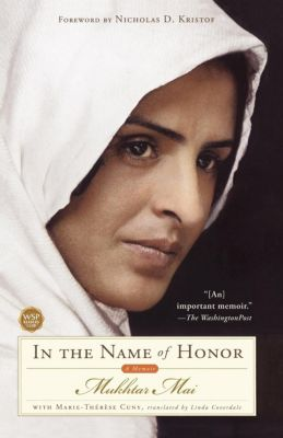 In the Name of Honor, Mukhtar Mai