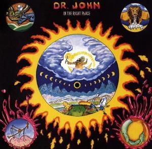 In The Right Place, Dr.John