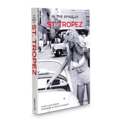 In the Spirit of St. Tropez, Henry-Jean Servat