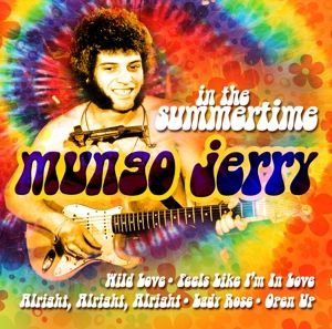 IN THE SUMMERTIME, Mungo Jerry