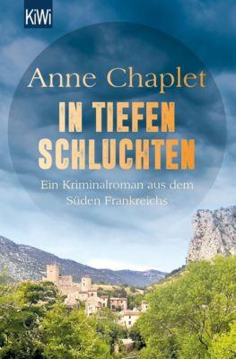 In tiefen Schluchten, Anne Chaplet
