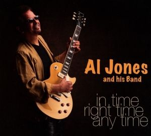In Time Right Time Any Time, Al and his Band Jones