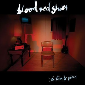 In Time To Voices, Blood Red Shoes