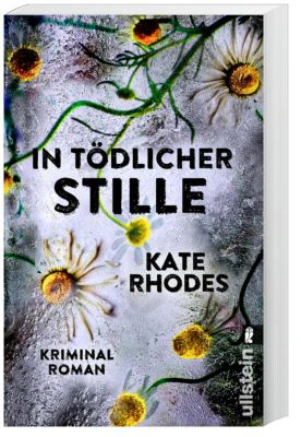 In tödlicher Stille, Kate Rhodes