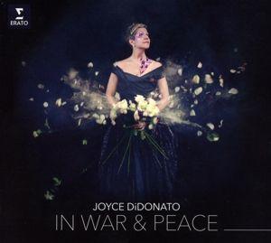 In War And Peace - Harmony Through Music, Joyce DiDonato, Il Pomo D'Oro, Maxim Emelyanychev