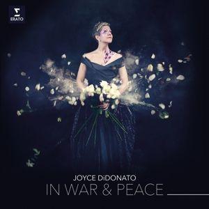 In War And Peace-Harmony Through Music, Joyce DiDonato, Il Pomo D'Oro, Maxim Emelyanychev