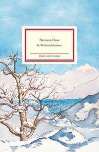 In Weihnachtszeiten - Hermann Hesse |