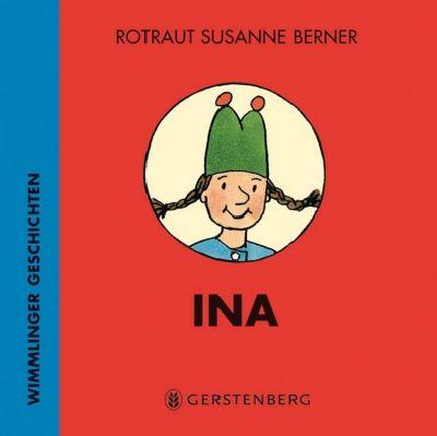 Ina, Rotraut Susanne Berner