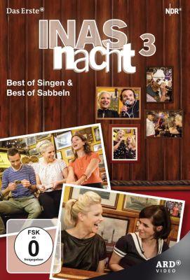 Inas Nacht - Best of Singen & Best of Sabbeln 3, Ina Müller