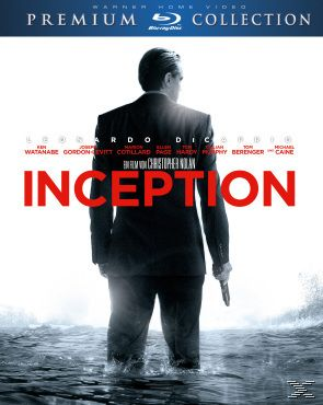 Inception - Premium Collection, Christopher Nolan