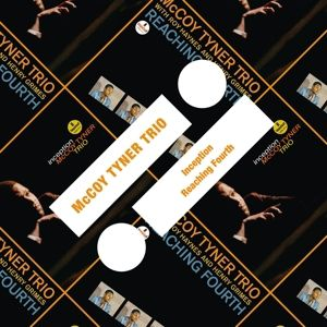 Inception / Reaching Fourth, McCoy Tyner