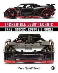 incredible lego technic buch portofrei bei. Black Bedroom Furniture Sets. Home Design Ideas