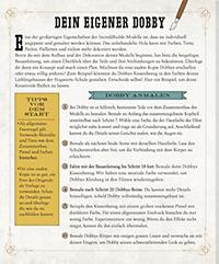 IncrediBuilds: Dobby der Hauself, Set - Produktdetailbild 6
