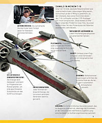 Incredibuilds: X-Wing, Set - Produktdetailbild 2