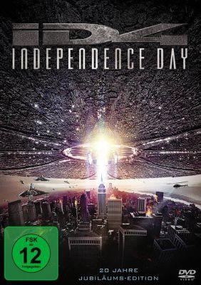 Independence Day, Dean Devlin, Roland Emmerich