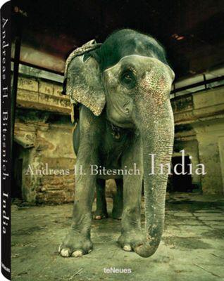 India - Andreas H. Bitesnich |