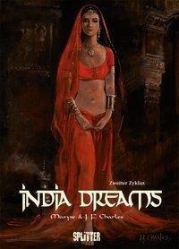 India Dreams - Maryse Charles pdf epub